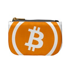 Bitcoin Cryptocurrency Currency Mini Coin Purses