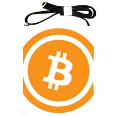 Bitcoin Cryptocurrency Currency Shoulder Sling Bags by Nexatart