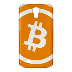 Bitcoin Cryptocurrency Currency Samsung Galaxy Mega 6 3  I9200 Hardshell Case
