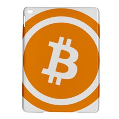 Bitcoin Cryptocurrency Currency Ipad Air 2 Hardshell Cases