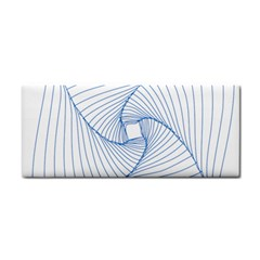 Spirograph Pattern Drawing Design Cosmetic Storage Cases