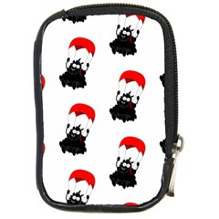 Pattern Sheep Parachute Children Compact Camera Cases