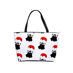 Pattern Sheep Parachute Children Shoulder Handbags by Nexatart