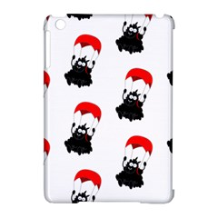 Pattern Sheep Parachute Children Apple Ipad Mini Hardshell Case (compatible With Smart Cover) by Nexatart