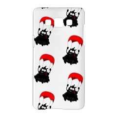 Pattern Sheep Parachute Children Samsung Galaxy A5 Hardshell Case