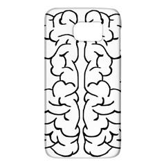 Brain Mind Gray Matter Thought Galaxy S6