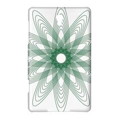 Spirograph Pattern Circle Design Samsung Galaxy Tab S (8 4 ) Hardshell Case