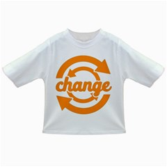 Think Switch Arrows Rethinking Infant/toddler T Shirts