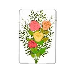 Roses Flowers Floral Flowery Ipad Mini 2 Hardshell Cases