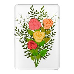 Roses Flowers Floral Flowery Samsung Galaxy Tab Pro 12 2 Hardshell Case