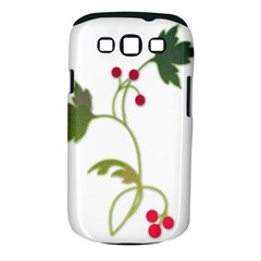 Element Tag Green Nature Samsung Galaxy S Iii Classic Hardshell Case (pc+silicone)
