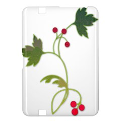 Element Tag Green Nature Kindle Fire Hd 8 9  by Nexatart
