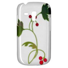 Element Tag Green Nature Galaxy S3 Mini