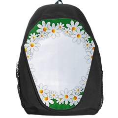 Photo Frame Love Holiday Backpack Bag