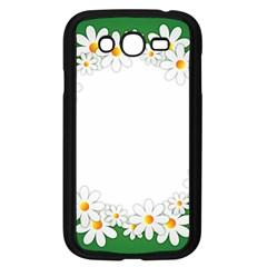 Photo Frame Love Holiday Samsung Galaxy Grand Duos I9082 Case (black)