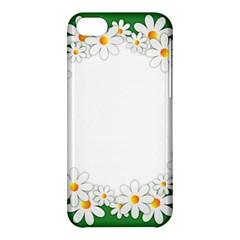 Photo Frame Love Holiday Apple Iphone 5c Hardshell Case