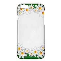 Photo Frame Love Holiday Apple Iphone 6 Plus/6s Plus Hardshell Case