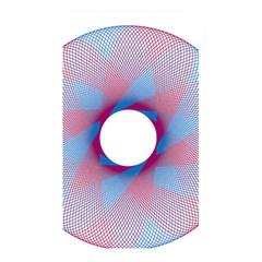 Spirograph Pattern Drawing Design Memory Card Reader
