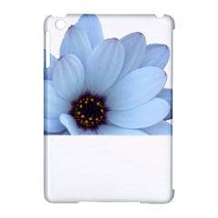 Daisy Flower Floral Plant Summer Apple Ipad Mini Hardshell Case (compatible With Smart Cover) by Nexatart