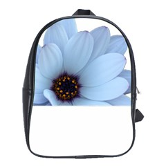 Daisy Flower Floral Plant Summer School Bags (xl)  by Nexatart