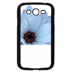 Daisy Flower Floral Plant Summer Samsung Galaxy Grand Duos I9082 Case (black)