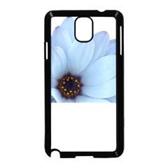 Daisy Flower Floral Plant Summer Samsung Galaxy Note 3 Neo Hardshell Case (black) by Nexatart