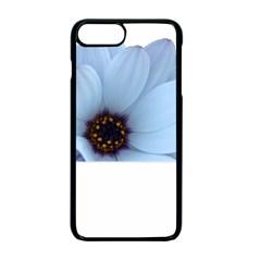 Daisy Flower Floral Plant Summer Apple Iphone 7 Plus Seamless Case (black) by Nexatart