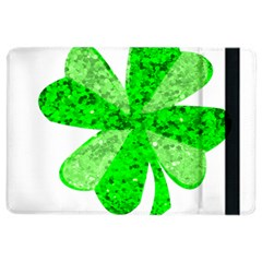 St Patricks Day Shamrock Green Ipad Air 2 Flip