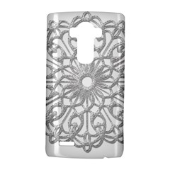 Scrapbook Side Lace Tag Element Lg G4 Hardshell Case by Nexatart
