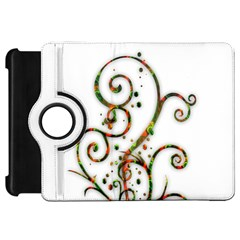 Scroll Magic Fantasy Design Kindle Fire Hd 7