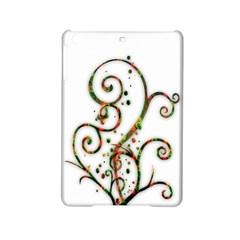Scroll Magic Fantasy Design Ipad Mini 2 Hardshell Cases