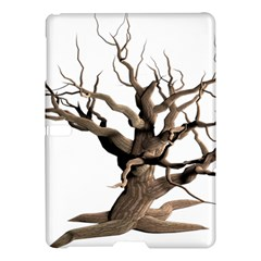Tree Isolated Dead Plant Weathered Samsung Galaxy Tab S (10 5 ) Hardshell Case  by Nexatart