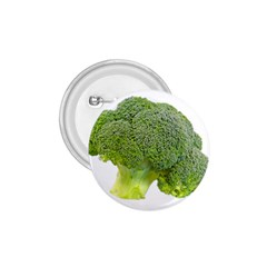 Broccoli Bunch Floret Fresh Food 1 75  Buttons by Nexatart