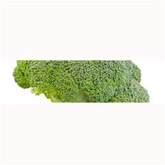 Broccoli Bunch Floret Fresh Food Large Bar Mats by Nexatart