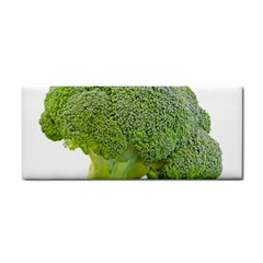 Broccoli Bunch Floret Fresh Food Cosmetic Storage Cases by Nexatart