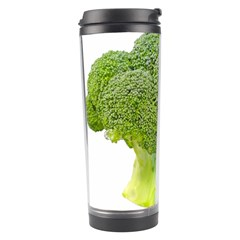 Broccoli Bunch Floret Fresh Food Travel Tumbler by Nexatart