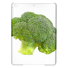 Broccoli Bunch Floret Fresh Food Ipad Air Hardshell Cases by Nexatart