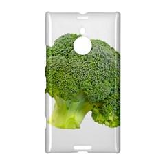 Broccoli Bunch Floret Fresh Food Nokia Lumia 1520 by Nexatart