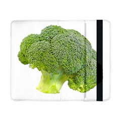 Broccoli Bunch Floret Fresh Food Samsung Galaxy Tab Pro 8 4  Flip Case