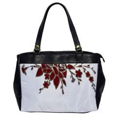 Scrapbook Element Nature Flowers Office Handbags