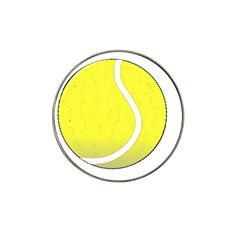 Tennis Ball Ball Sport Fitness Hat Clip Ball Marker (10 Pack) by Nexatart