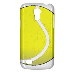 Tennis Ball Ball Sport Fitness Galaxy S4 Mini