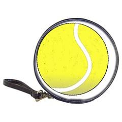 Tennis Ball Ball Sport Fitness Classic 20 Cd Wallets