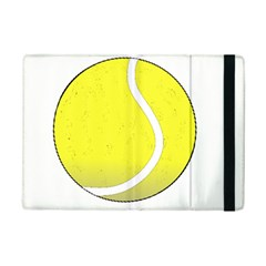 Tennis Ball Ball Sport Fitness Ipad Mini 2 Flip Cases