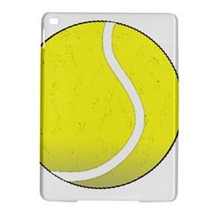 Tennis Ball Ball Sport Fitness Ipad Air 2 Hardshell Cases by Nexatart