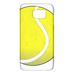 Tennis Ball Ball Sport Fitness Galaxy S6