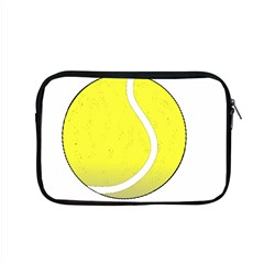 Tennis Ball Ball Sport Fitness Apple Macbook Pro 15  Zipper Case by Nexatart