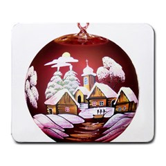 Christmas Decor Christmas Ornaments Large Mousepads