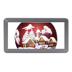 Christmas Decor Christmas Ornaments Memory Card Reader (mini)