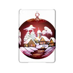 Christmas Decor Christmas Ornaments Ipad Mini 2 Hardshell Cases by Nexatart